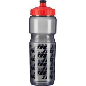 GripGrab Drinking Bottle 800ml red